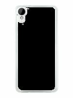 ZAPROJEKTUJ SWOJE ETUI Z BROKATEM HTC Desire 825 pudrowy
