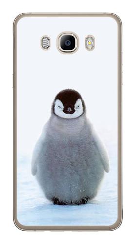 etui pingwinek