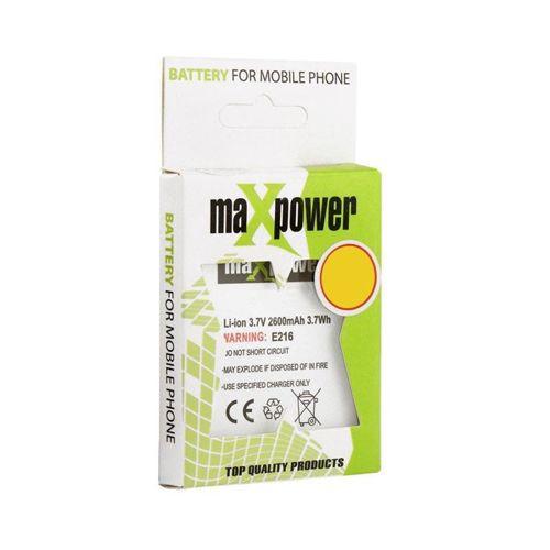 Bateria MAXPOWER NOKIA 6111