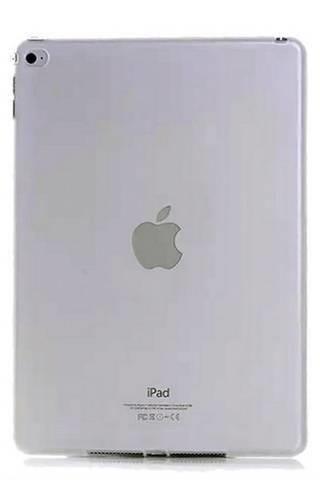 CLEAR iPad AIR przeźroczysty