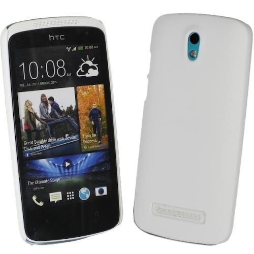 COBY HTC Desire 500 biały