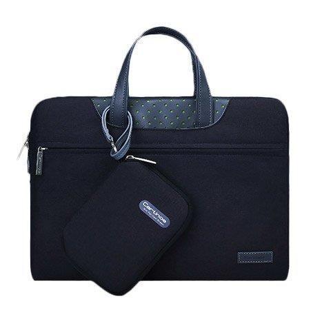 Cartinoe Lamando torba na laptopa Laptop 12'' czarny