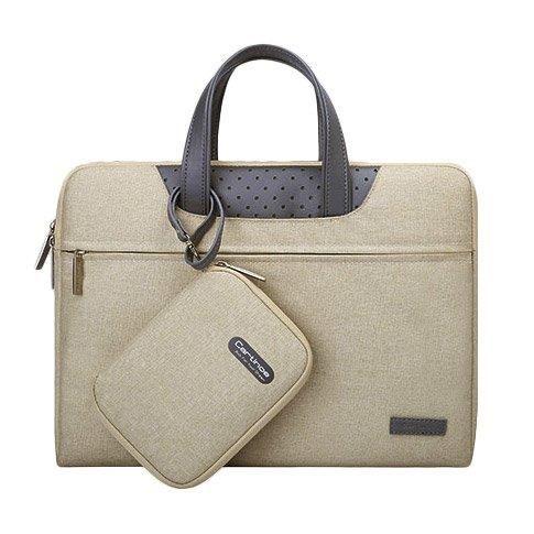 Cartinoe Lamando torba na laptopa Laptop 13,3'' żółty