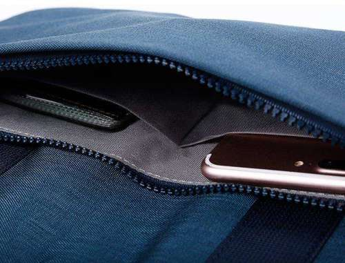 Cartinoe Wei Ling torba na laptopa 13,3'' ochrona Anti RFID różowy