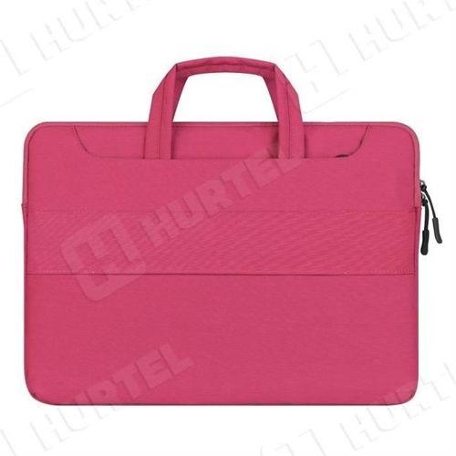 Cartinoe torba na laptopa Starry Series 15,4 cala różowa