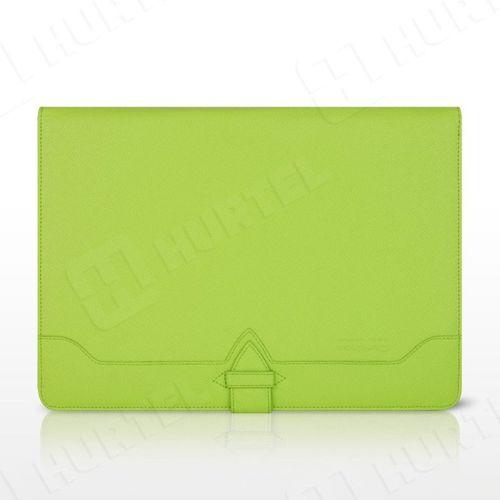Cartinoe torba na laptopa Unique Series 11,6 cala zielona