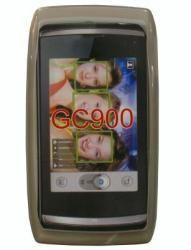Etui BACK CASE LUX - LG GC900