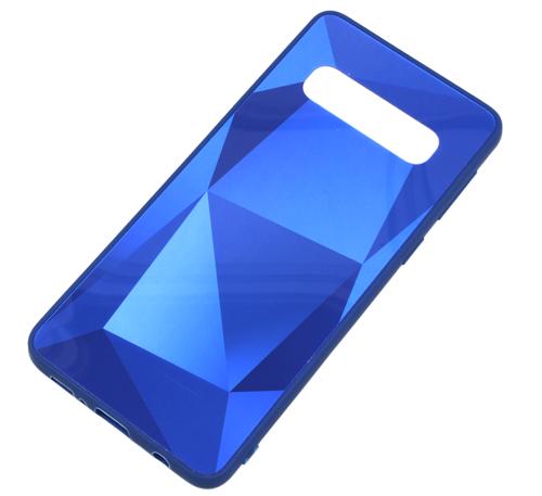 Etui Diamond Stone IPHONE 11 PRO niebieskie