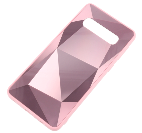 Etui Diamond Stone IPHONE 11 PRO różowe