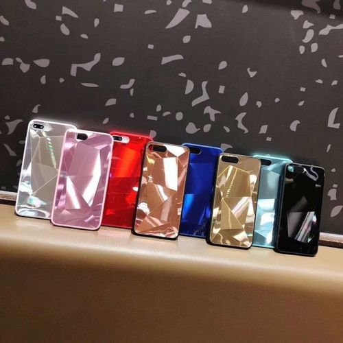 Etui Diamond Stone IPHONE 11 czarne