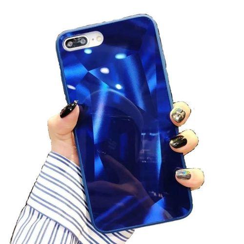 Etui Diamond Stone IPHONE 11 niebieskie