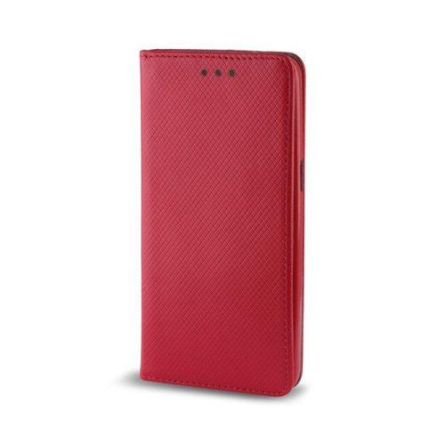 Etui Flip Magnet LG K8 2017 czerwone