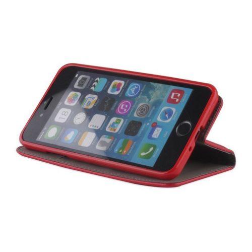 Etui Flip Magnet SAMSUNG J5 J510 2016 czerwone