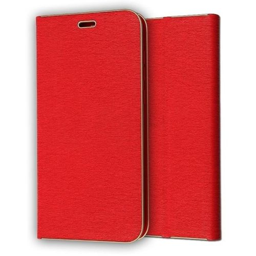 Etui IPHONE 11 PRO MAX z klapką Nexeri Venus czerwone