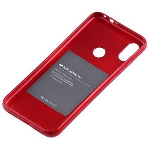 Etui Jelly case Mercury Samsung Galaxy A20E czerwone