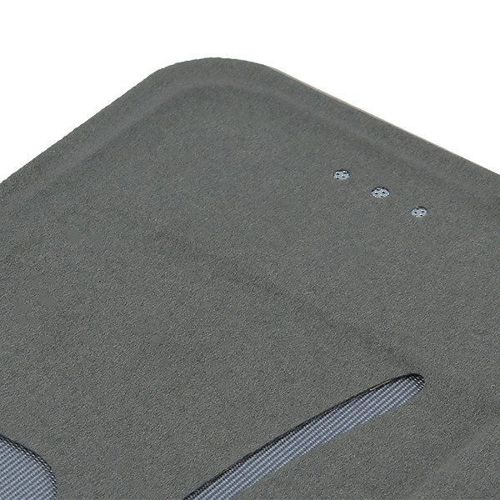 Etui LG K20 z klapką magnetyczną Flip Elegance czarne