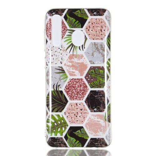 Etui Slim case Art SAMSUNG GALAXY A50 / A30 / A20 - Styl I