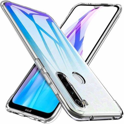 Etui XIAOMI MI NOTE 10 Slim case Protect 2mm bezbarwna nakładka transparentne