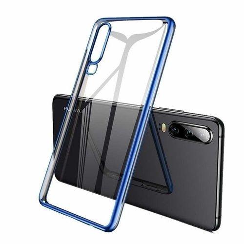 Etui XIAOMI REDMI 8 Slim Case Elegance niebieskie