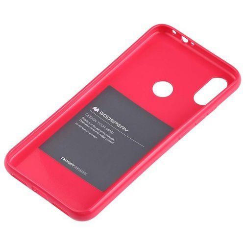 Etui XIAOMI REDMI NOTE 7 Jelly Case Mercury różowe