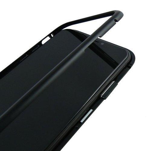 Etui pancerne Magnetic 360 Samsung Galaxy S7 czarne