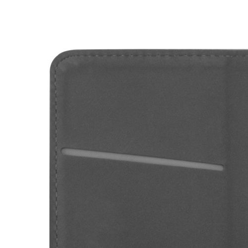 Etui portfel Flip Magnet SAMSUNG A70 granatowe