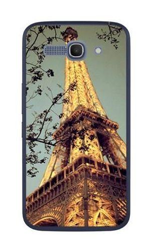 FANCY Alcatel Pop C9 wieża eifla