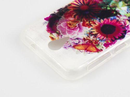 FANCY HUAWEI P7 wąs kwiatowy