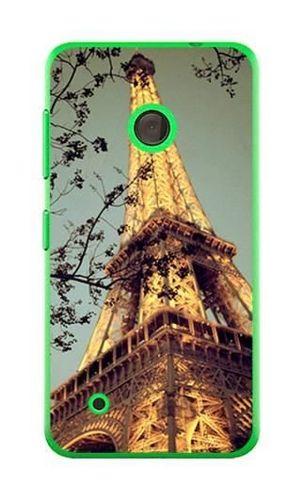 FANCY Nokia LUMIA 530 wieża eifla