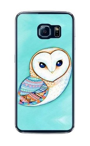 FANCY Samsung GALAXY S6 EDGE sowa aztec