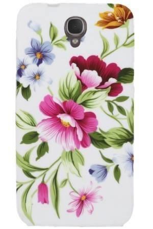 FLOWER Alcatel Idol 2 pastelowe kwiatki