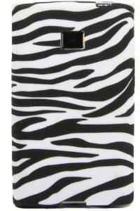 FLOWER LG SWIFT L3 zebra