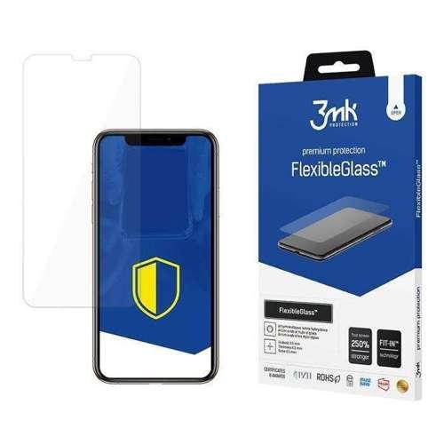 FOLIA CERAMICZNA 3MK FLEXIBLE GLASS IPHONE X/XS/11 PRO