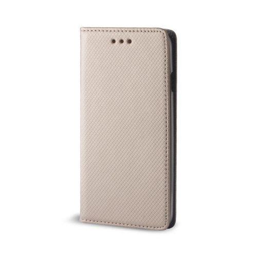Flip magnet Sony Xperia XA2 złoty