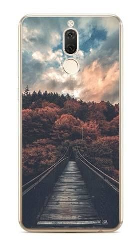 Foto Case Huawei Mate 10 Lite most vintage