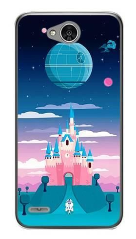 Foto Case LG X POWER 2 disney