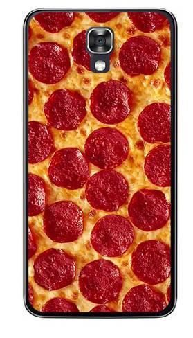 Foto Case LG X SCREEN pizza