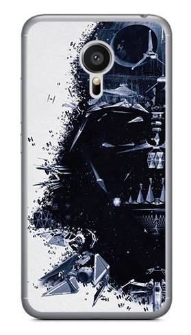 Foto Case Meizu MX5 grafika star wars