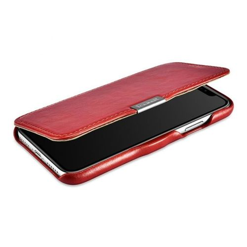 ICARER VINTAGE IPHONE X / XS RED