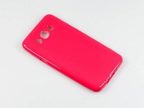 JELLY HTC Desire 300 niebieski