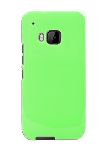 JELLY HTC ONE M9 zielony