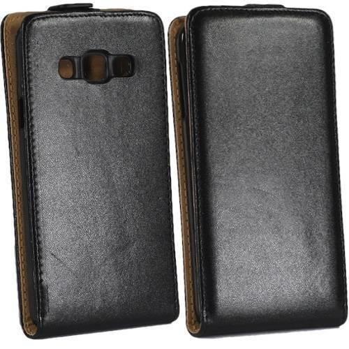 Kabura FLEXI Samsung Galaxy A3 czarny