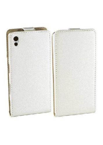 Kabura FLEXI Sony Xperia Z5 biały