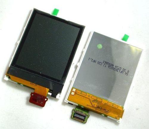 LCD WYŚWIETLACZ NOKIA 6101/5200/6080/6060 ORYGINAŁ