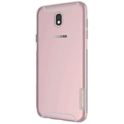 NILLKIN NATURE TPU Samsung Galaxy J5 2017 szary