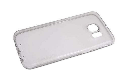 NILLKIN NATURE TPU Samsung Galaxy S6 EDGE biały