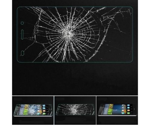 NILLKIN PE+ HARTOWANE SZKŁO Huawei P8 LITE