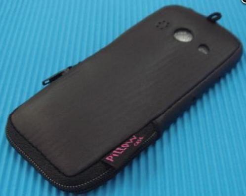 PILLOW CASE HTC HD2