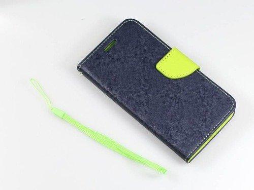 PORTFEL Huawei Y540 limonkowy