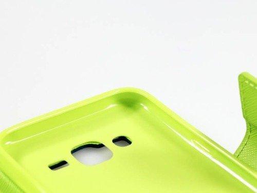 PORTFEL Huawei Y600 miętowy